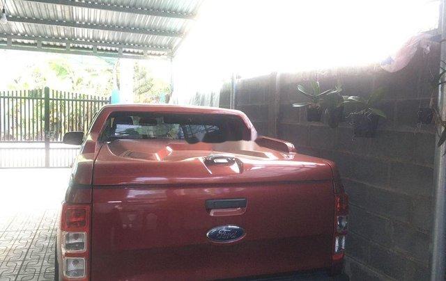 Cần bán Ford Ranger đời 2017, xe nhập chính hãng4