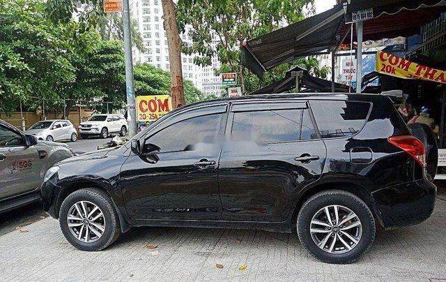 Cần bán lại xe Toyota RAV4 2.4 AT 2007 xe gia đình, giá 438tr3