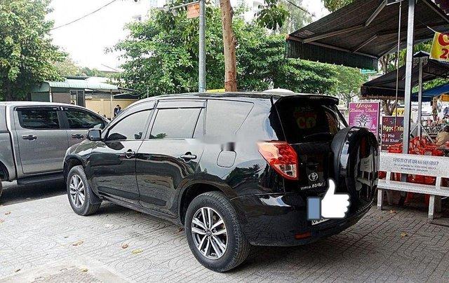 Cần bán lại xe Toyota RAV4 2.4 AT 2007 xe gia đình, giá 438tr2