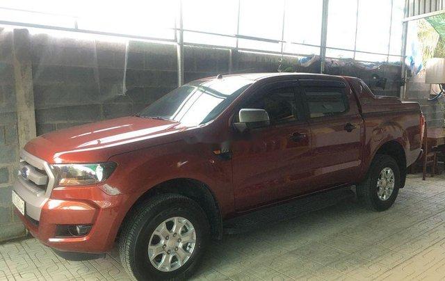 Cần bán Ford Ranger đời 2017, xe nhập chính hãng0