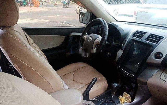 Cần bán lại xe Toyota RAV4 2.4 AT 2007 xe gia đình, giá 438tr4
