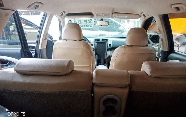 Cần bán lại xe Toyota RAV4 2.4 AT 2007 xe gia đình, giá 438tr1