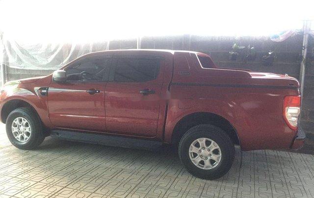 Cần bán Ford Ranger đời 2017, xe nhập chính hãng5