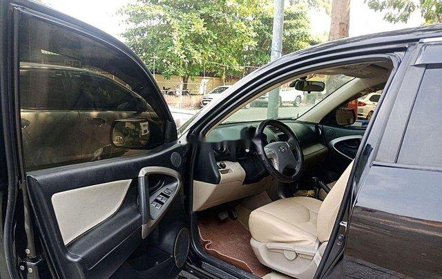 Cần bán lại xe Toyota RAV4 2.4 AT 2007 xe gia đình, giá 438tr5