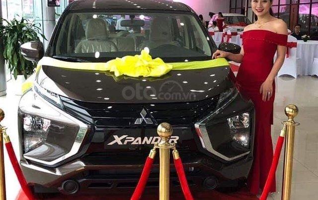 Mitsubishi Xpander - vượt trên cả sự mong đợi0