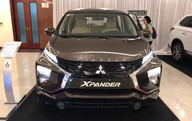 Mitsubishi Xpander - vượt trên cả sự mong đợi1