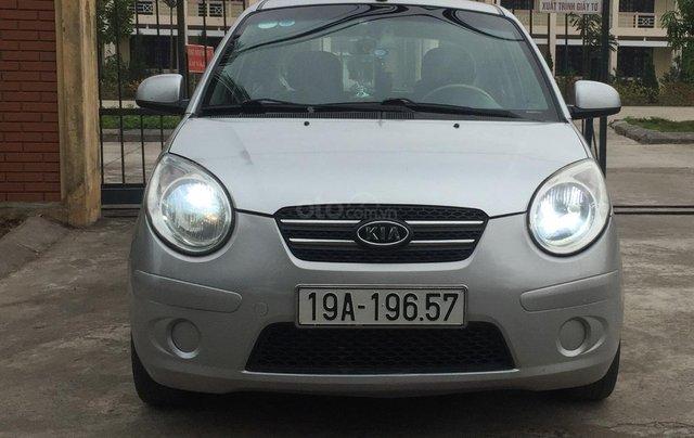 Cần bán gấp Kia Morning giá chỉ 138Tr, xem xe thích ngay, LH: 09133233820