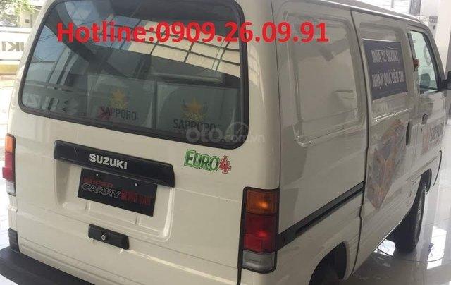 Suzuki Blind Van lưu thông 24/24 đủ các màu giao ngay1