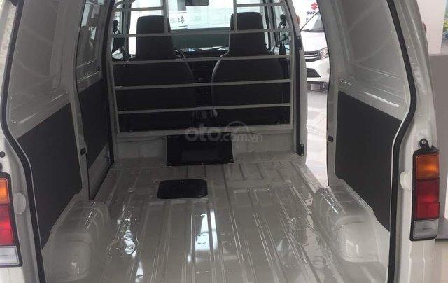 Suzuki Blind Van lưu thông 24/24 đủ các màu giao ngay4