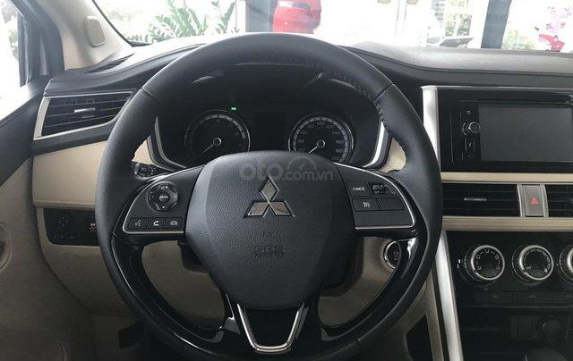 Bán xe Mitsubishi Xpander AT năm 2019, màu trắng, xe nhập khẩu nguyên chiếc, giao xe sớm nhất Hà Nội7