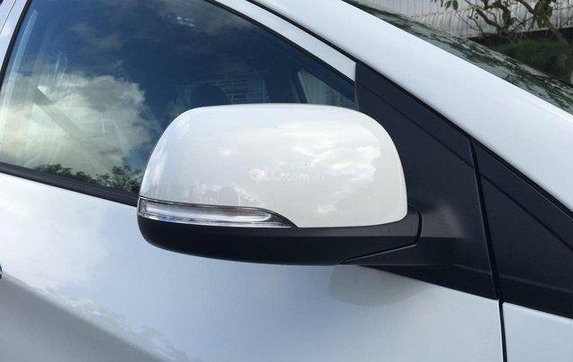 Cần bán Kia Morning sản xuất 2019, màu trắng, giá tốt3