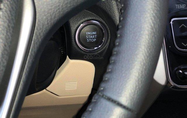 515 triệu, có ngay chiếc Toyota Vios 1.5E CVT sản xuất 2019, màu bạc10