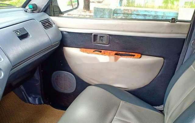 Cần bán gấp Toyota Zace đời 2004, màu xanh lam còn mới, giá 118.6tr2