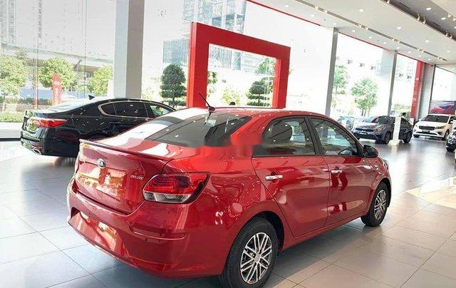 Cần bán Kia Soluto AT sản xuất năm 2019, màu đỏ, giá tốt0
