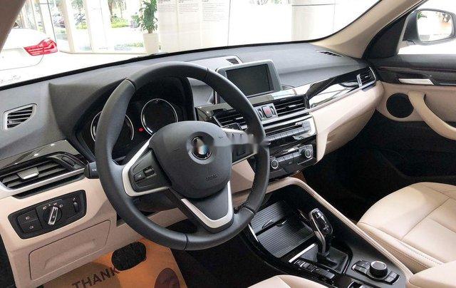 Bán ô tô BMW X1 năm 2019, màu trắng, nhập khẩu4