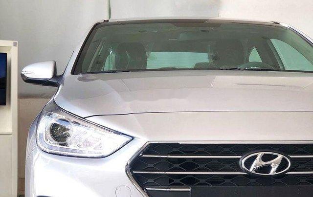Bán xe Hyundai Accent sản xuất 2019, hỗ trợ trả góp lên đến 80% tối đa 8 năm1