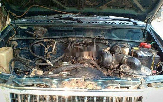 Cần bán gấp Toyota Zace đời 2004, màu xanh lam còn mới, giá 118.6tr3