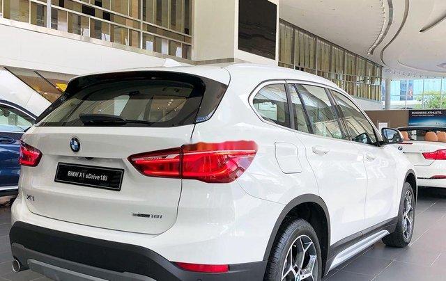 Bán ô tô BMW X1 năm 2019, màu trắng, nhập khẩu2