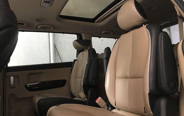 Bán Kia Sedona sản xuất năm 2016, màu trắng, nhập khẩu còn mới, giá 815tr6