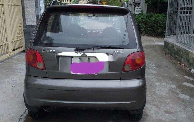 Cần bán lại xe Daewoo Matiz sản xuất năm 20023