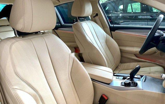 Bán xe BMW 520i sản xuất 2019, màu trắng, nhập khẩu nguyên chiếc6