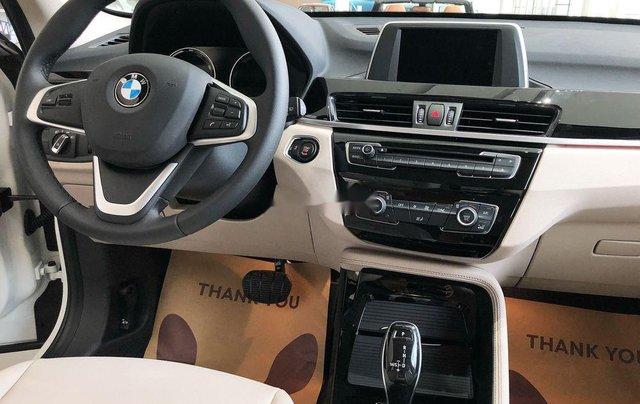 Bán ô tô BMW X1 năm 2019, màu trắng, nhập khẩu5