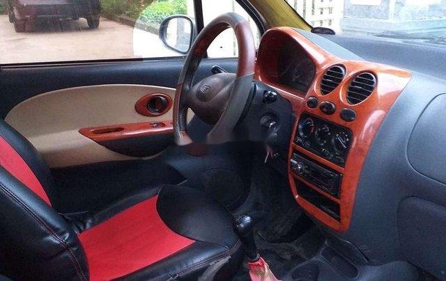 Cần bán lại xe Daewoo Matiz sản xuất năm 20024