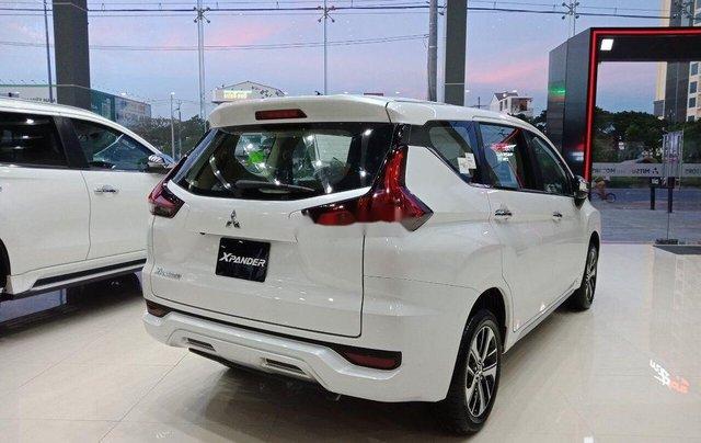 Bán ô tô Mitsubishi Xpander năm 2019, màu trắng, xe nhập, 550 triệu2