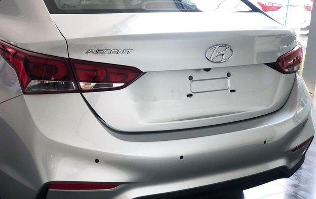 Bán xe Hyundai Accent sản xuất 2019, hỗ trợ trả góp lên đến 80% tối đa 8 năm4