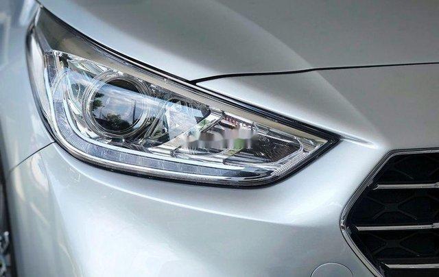 Bán xe Hyundai Accent sản xuất 2019, hỗ trợ trả góp lên đến 80% tối đa 8 năm2