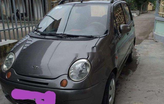 Cần bán lại xe Daewoo Matiz sản xuất năm 20021