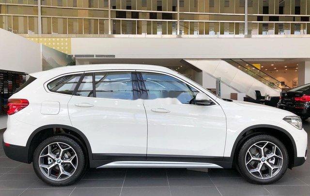 Bán ô tô BMW X1 năm 2019, màu trắng, nhập khẩu1