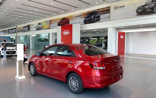 Cần bán Kia Soluto AT sản xuất năm 2019, màu đỏ, giá tốt4