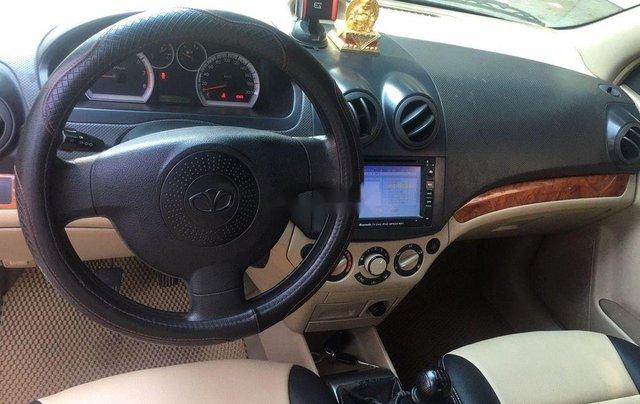 Cần bán Daewoo Gentra 2009, giá 160tr4