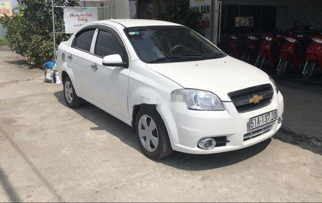 Cần bán Daewoo Gentra đời 20086