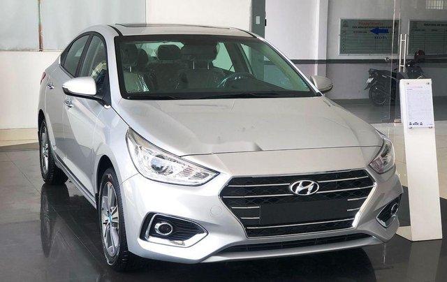 Bán xe Hyundai Accent sản xuất 2019, hỗ trợ trả góp lên đến 80% tối đa 8 năm0