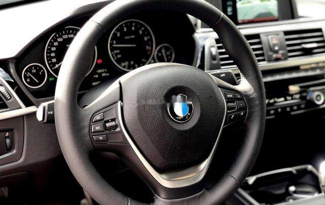 Cần bán lại xe BMW 320i sản xuất 2018, màu đỏ, nhập khẩu nguyên chiếc5