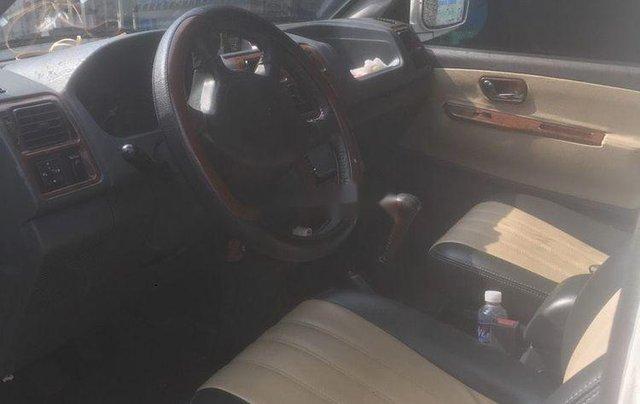 Bán xe Mitsubishi Jolie đời 2002, màu trắng, nhập khẩu, giá 115tr4