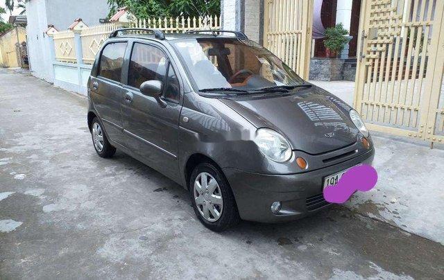 Cần bán lại xe Daewoo Matiz sản xuất năm 20020
