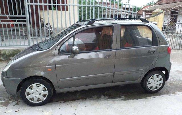 Cần bán lại xe Daewoo Matiz sản xuất năm 20022