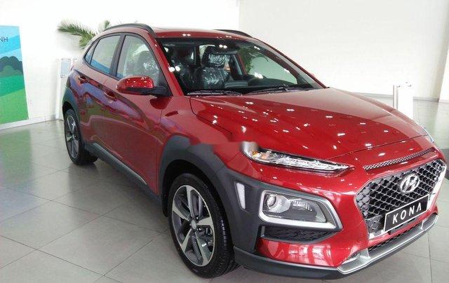 Cần bán xe Hyundai Kona sản xuất năm 2019, giá tốt0