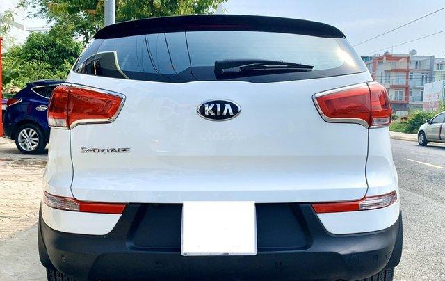 Bán xe Kia Sportage model 2015, bản full, mới 95%5