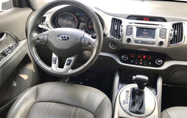 Bán xe Kia Sportage model 2015, bản full, mới 95%11