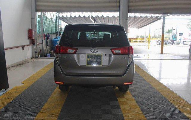 Toyota Innova E 2.0MT 2019, 13.000km, xe mới tinh và chất, trả góp 70%3