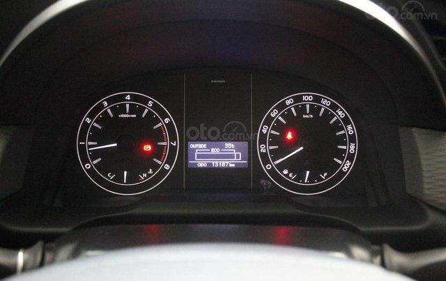 Toyota Innova E 2.0MT 2019, 13.000km, xe mới tinh và chất, trả góp 70%5