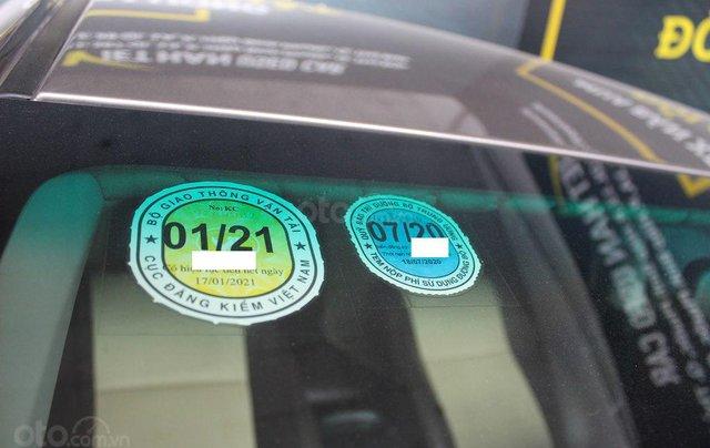 Toyota Innova E 2.0MT 2019, 13.000km, xe mới tinh và chất, trả góp 70%9