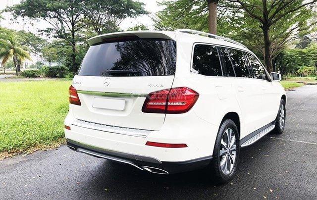 Cần nhượng lại Mercedes GLS400 4MATIC cho ai có nhu cầu, giá siêu đẹp6