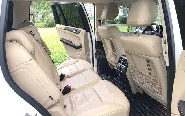 Cần nhượng lại Mercedes GLS400 4MATIC cho ai có nhu cầu, giá siêu đẹp8