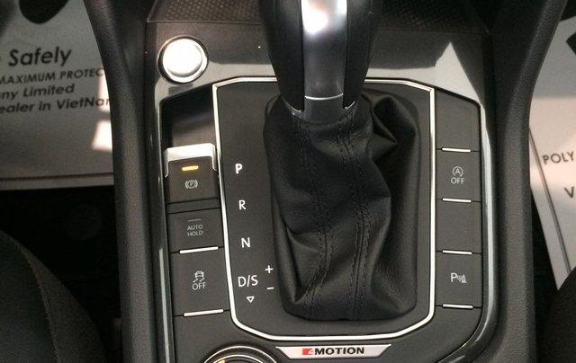 Cần bán xe nhập khẩu Volkswagen Tiguan Allspace - 2018 - Màu đen6