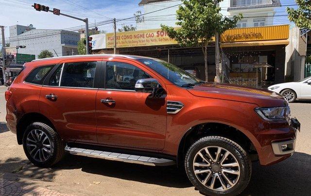 Ford Everest giá ưu đãi 75 đến 85 triệu0